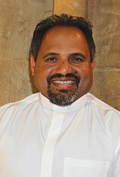 Fr Anthoni Adimai SdM