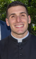 Deacon Anthony Beltrame